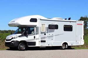 Avida Motorhome - Esperance C7922SL #6070 Windale Lake Macquarie Area Preview