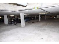 Underground Car Park Space Available Earlsfield, SW18