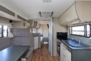 Avida Motorhome - Esperance B7964SL #6335 Windale Lake Macquarie Area Preview