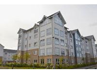 2 bedroom flat, 2nd floor, Old Harbour Square, Riverside Stirling