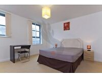 DOUBLE ROOM AVAILABLE NOW !!! CALL NOW !! LONDON BRIDGE !