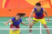 Bedford Junior Badminton Club Junior Programs