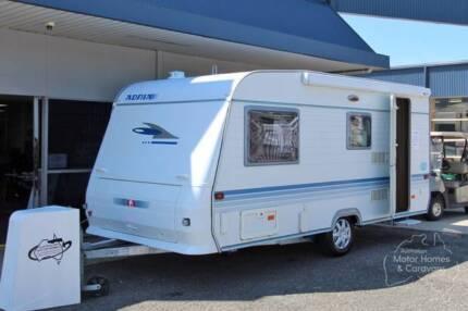 Adria Caravan - Altea 432PX #7206 Windale Lake Macquarie Area Preview