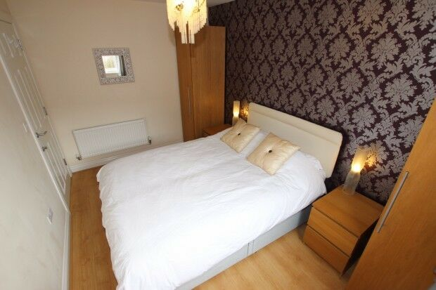 1 bedroom in Curzon Street, Reading, RG30