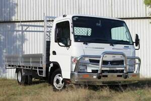 Fuso Canter 515 Manual, Alloy Tray Rocklea Brisbane South West Preview