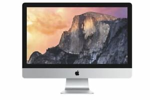iMac with Yosemite in Collingwood