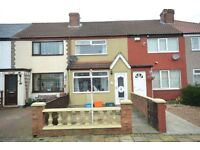 2 bedroom house in Grove Crescent, Grimsby