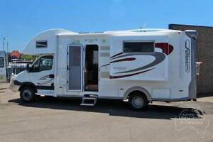 Sunliner Motorhome - Holiday G510 #6813 Windale Lake Macquarie Area Preview