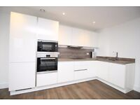 Brand new 1 bedroom flat Canada Water SE16- Available now - furnished or unfurnished.