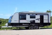 Regent Caravan - Monarch AT #5964 Windale Lake Macquarie Area Preview