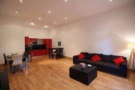 2 bedroom flat in The Exchange, 6 Scarbrook Road, Croydon, CR0
