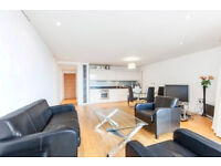 Stunning 1 bed in Tower Hamlets near Blackwall ideal for small families, part DSS considered