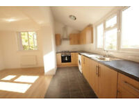 Spacious two bedroomed apartment in Crouch Hill N4