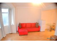 Studio flat in Euston