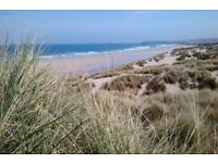 WANTED. 2+ BEDROOM HOUSE/BUNGALOW. HAYLE / HELSTON TO PENZANCE AREA. COASTAL PREFERED.