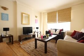 1 bedroom flat in Rossmore Court Park Road, London, NW1