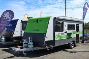 Royal Flair Caravan - PD Series 18'6-3 SL Edition #7443 Bennetts Green Lake Macquarie Area Preview