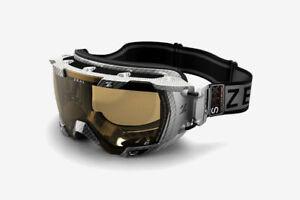 Zeal Z3 Auto Adjusting Ski Goggles