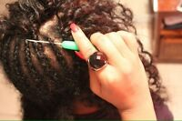 Protective Hairstyle
