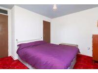 a double bedroom to rent near heriot watt university, napier university in west edinburgh