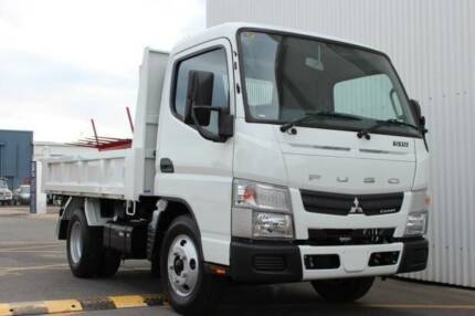 Fuso Canter 515 City Cab Tipper (FFEJ30359)
