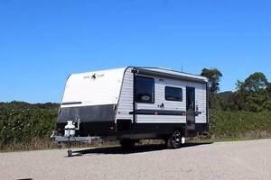 Royal Flair Caravans - Shortland #6030 Windale Lake Macquarie Area Preview