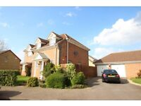 4 bedroom house in Battalion Drive, Wootton, Northampton, NN4