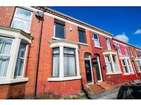 3 bedroom house in Rosslyn Street, Liverpool, L17