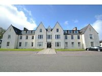 Spacious 2 Bedroom Executive Apartment in Kingsmills area, Inverness