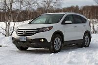 Honda CRV Winter tire & Wheel packages @ AutoTrax 647 347 8729 City of Toronto Toronto (GTA) Preview