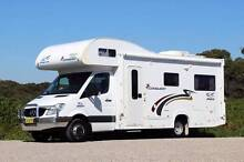 Jayco Motorhome - Conquest MS.24-1 #5768 Windale Lake Macquarie Area Preview