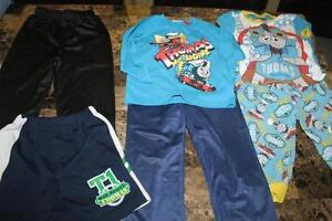 thomas clothes size 3