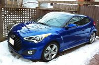 WANTED: Veloster Turbo Winter Tires