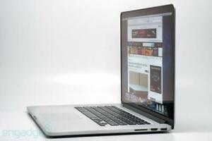"Macbook Pro retina  15"" Core  i7 Seulement 999$"