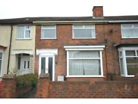 3 bedroom house in Cromwell Road, Grimsby