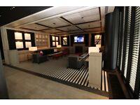 1 bedroom flat in Embassy Building New Union Squre, Nine Elms S, London, SW8