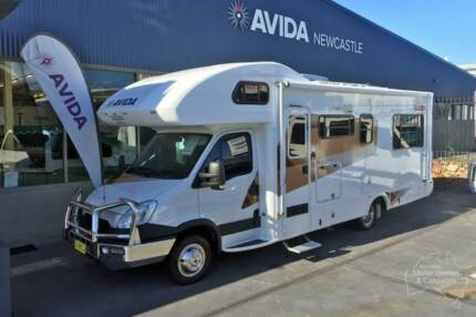 Avida Motorhome - Esperance C7994SL #7067 Windale Lake Macquarie Area Preview