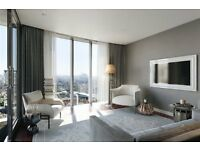 LUXURY BRAND NEW 1 BED SKY GARDENS SW8 VAUXHALL NINE ELMS STOCKWELL WANDSWORTH OVAL BATTERSEA