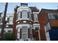 INC BILLS - Fully self contained studio flat in Hillside Road, Seven Sisters, N15 6LU