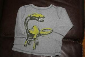size 3 shirt