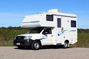 Winnebago (Avida) Motorhome - Huntsman #6222 Windale Lake Macquarie Area Preview