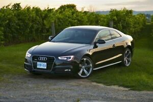 WANTED: Audi A5 2.0T 6MT