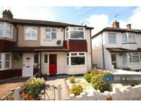 3 bedroom house in Stainash Crescent, Staines-Upon-Thames, TW18 (3 bed)