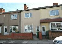 3 bedroom house in Daubney Street, Cleethorpes