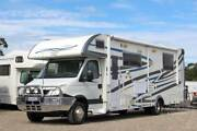 Sunliner Motorhome - Monte Carlo 802 #7263 Bennetts Green Lake Macquarie Area Preview