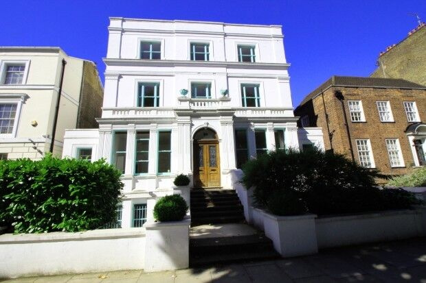 3 bedroom flat in 99 Hamilton Terrace Hamilton Terrace, St Johns Wood, NW8