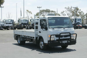 Fuso Canter 918 Wide *** VERY LOW KILOMETRES *** Tray Waterloo Corner Playford Area Preview