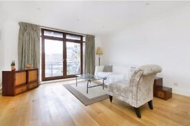 2 bedroom flat in Shearwater Court Star Place, London, E1W