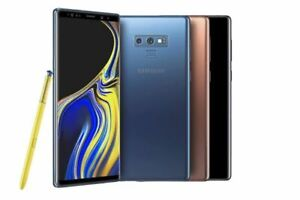 """Brampton/Missisauga"" New Sealed Samsung Note 9, 128G, Warranty"