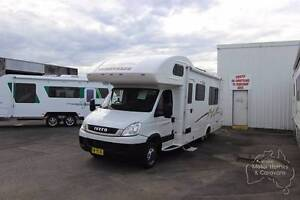 Winnebago (Avida) Motorhome - Esperance C2634SL #6626 Windale Lake Macquarie Area Preview